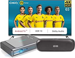 Save on CHiQ TVs and home entertainment