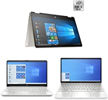 Up to 20% off HP Laptops