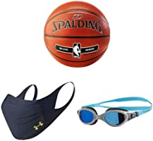 Save up to 70% on Sporting goods| Basketball, Badmintion, Tennis, Cricket, Swimming, Squash, Tables tennis and more
