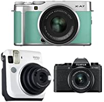 Up to 30% Off on Fujifilm Cameras