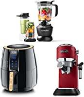 Save up to 40% off home & kitchen appliances