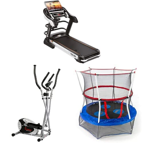 Up to 50% off sports and fitness