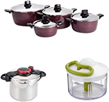 Save on Tefal Cookware and Bakeware