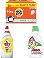 Super Saver Offers on Tide, Ariel and more