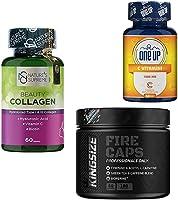 Seçili takviye gıda ve supplementlerde Prime fırsatları