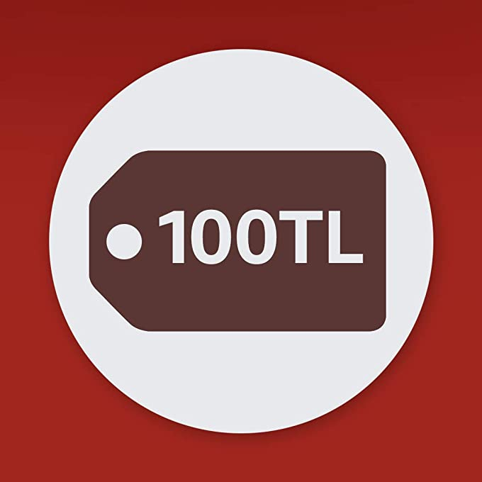 100TL altı jean'ler