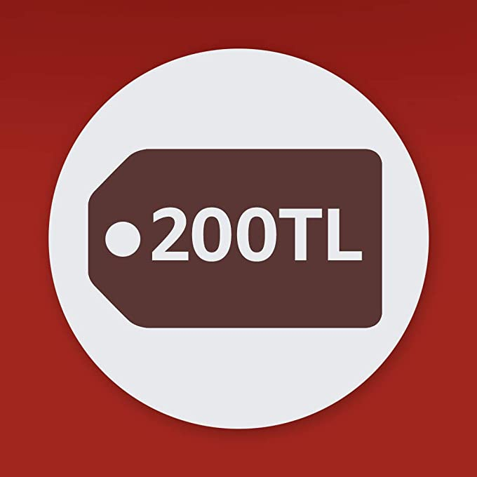 200TL altı sneaker'lar