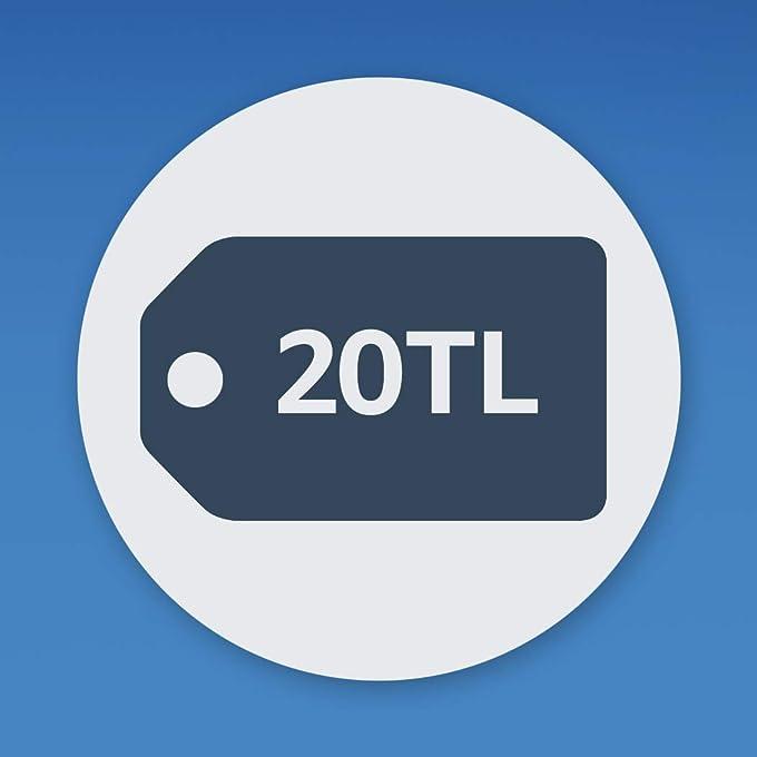 20TL altı aksesuarlar