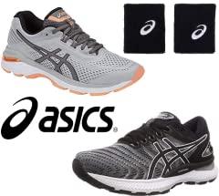 Seçili Asics spor ayakkabı ve giyimde %40'a varan indirim