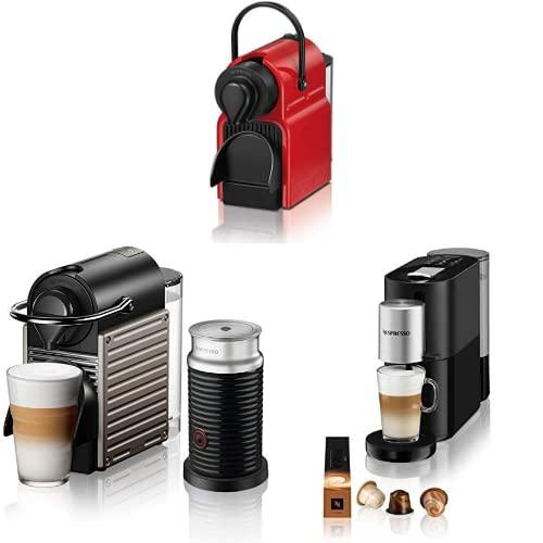 Nespresso Kahve Makinelerinde %10'a varan İndirim