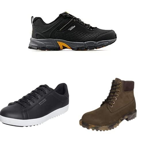 %50'ye varan indirimlerle Lumberjack erkek ayakkabıları