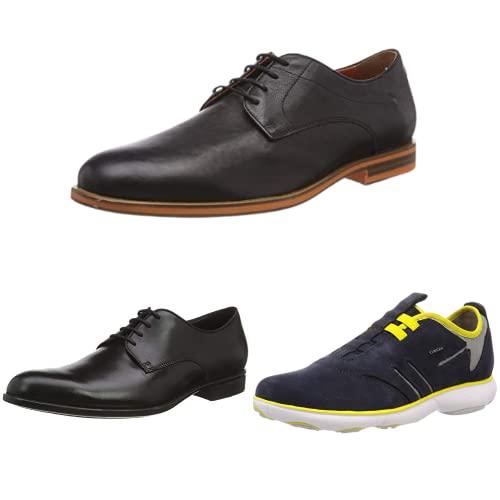 Geox erkek ayakkabılarında %45'e varan indirimler