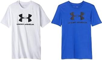 Under Armour Sportstyle LOGO erkek tişörtleri 109.90 TL