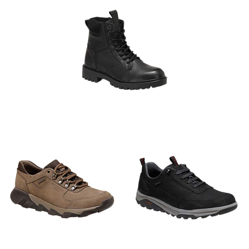 %35'e varan indirimlerle Dockers by Gerli erkek botları ve kışlık ayakkabılar