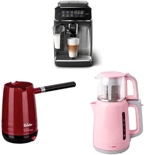 Çay ve kahve makinelerinde %30'a varan indirim