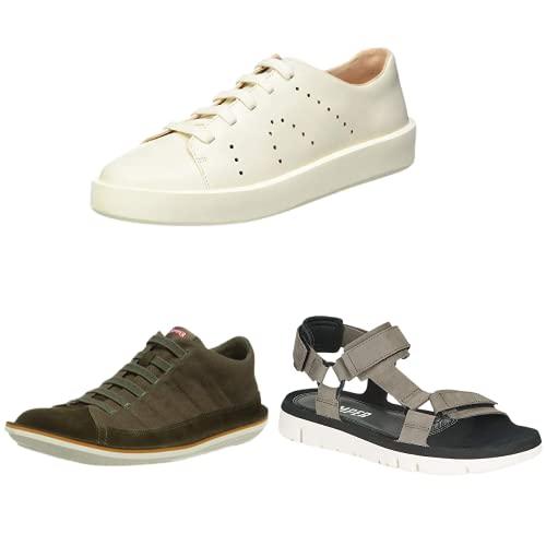 %50'ye varan indirimlerle Camper erkek ayakkabıları