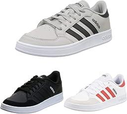 adidas Breaknet erkek spor ayakkabıları 289 TL
