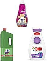 Seçili ev temizliği ürünlerinde günün fırsatları