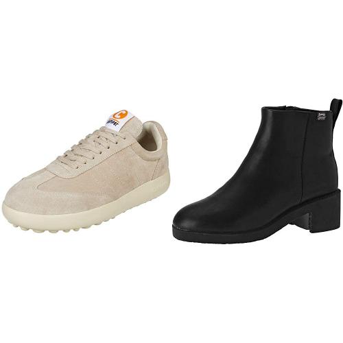 %60'a varan indirimlerle Camper kadın ayakkabıları