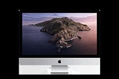 Apple iMac 27,0-tums Retina 5K-skärm