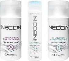 Urval från NECCIN - Shampoo