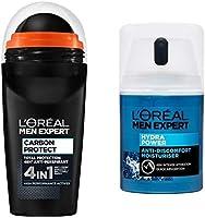Urval från L'Oréal Men Expert