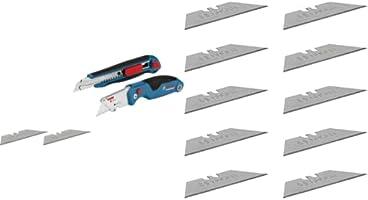 Urval från Bosch Professional Knivar