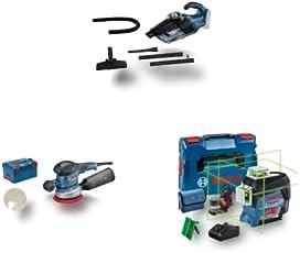 Urval från Bosch Professional