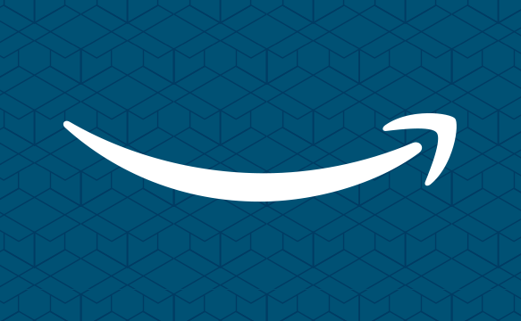Presentkortsdesign på Amazon.com