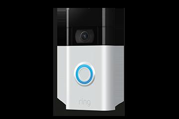Ring Video Doorbell (andra generationen)