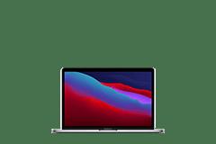 Apple MacBook Pro 13-calowy, Czip Apple M1