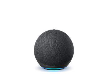 Echo Dot (4th Gen) - International Version