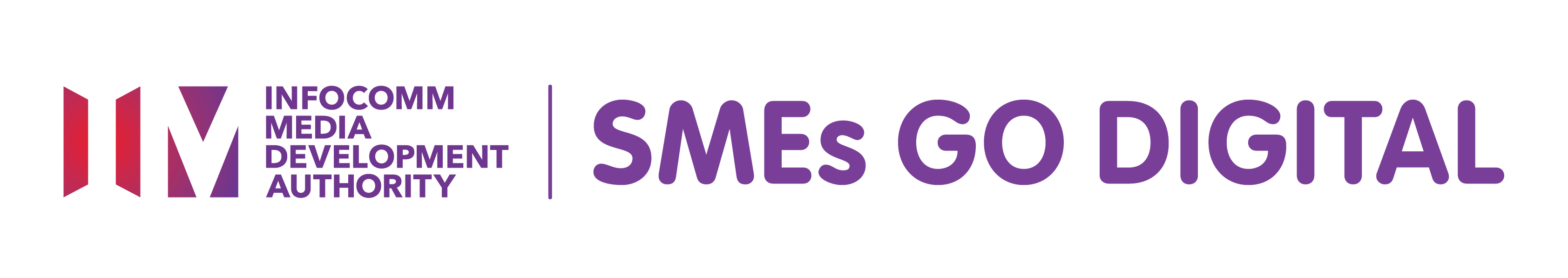 IMDA SMEs Go Digital