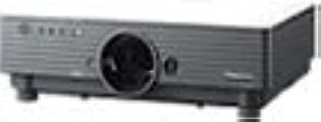 簡略化する軽蔑比較的パナソニック DLPプロジェクター TH-D5500L (レンズ無しモデル)