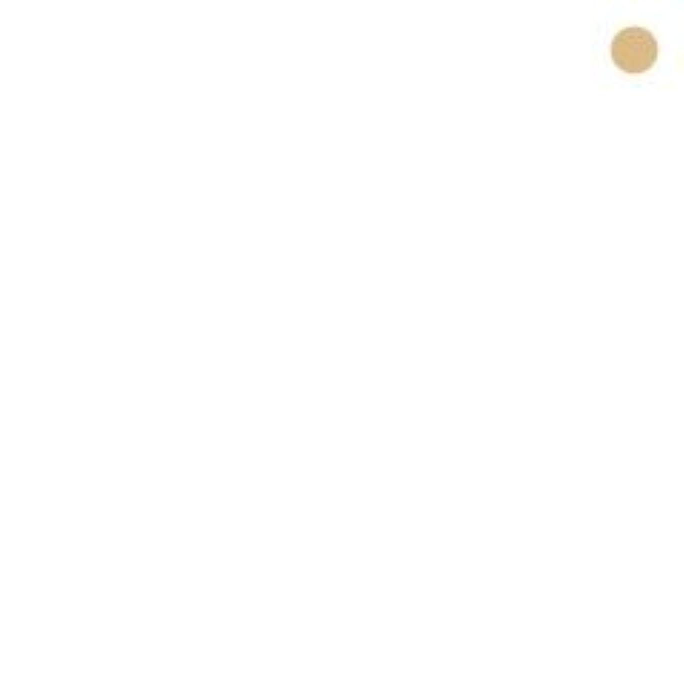 トランスミッション薬理学サンドイッチ【カバーマーク】ジャスミーカラー パウダリーファンデーション #YP30 (レフィル)