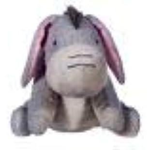 """Disney Winnie Pooh EEYORE 12 """" Plush Soft Toy:Comoparardefumar"""
