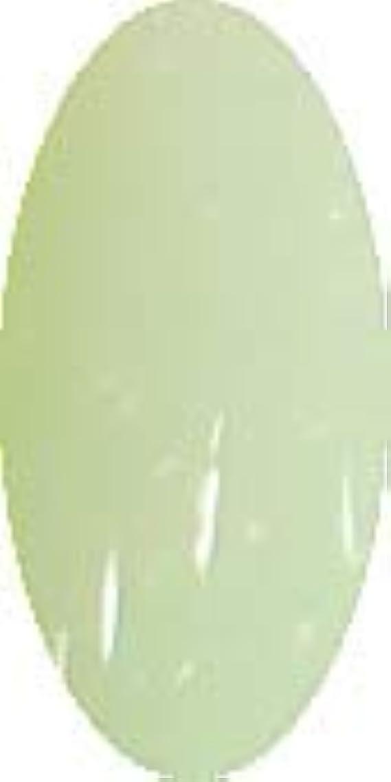 セッティングコミット六月グラスネイルカラー☆LIGHT☆【ライトグリーン】CP166