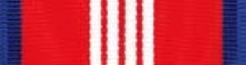 Medals of America Coast Guard Meritorious Team Commendation Multicolored