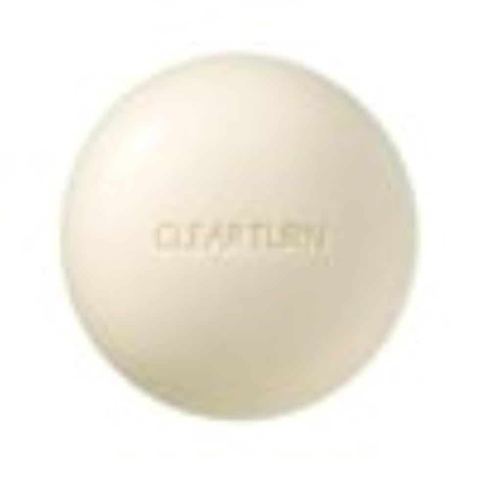養うリーダーシップきちんとしたクリエ クリアターン EX クリアスムースソープ 100g 洗顔石鹸 無香料