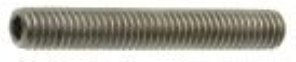 DIN 913 Inox A2 M2 X 4 Bout Plat lot de 20 Vis Sans T/ête STHC