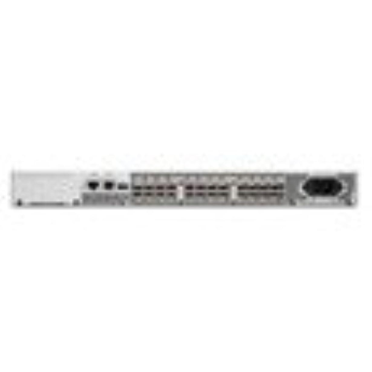 水銀のフレット陸軍HP(旧コンパック) HP StorageWorks SAN スイッチ 8/24 Base AM868A#ACF