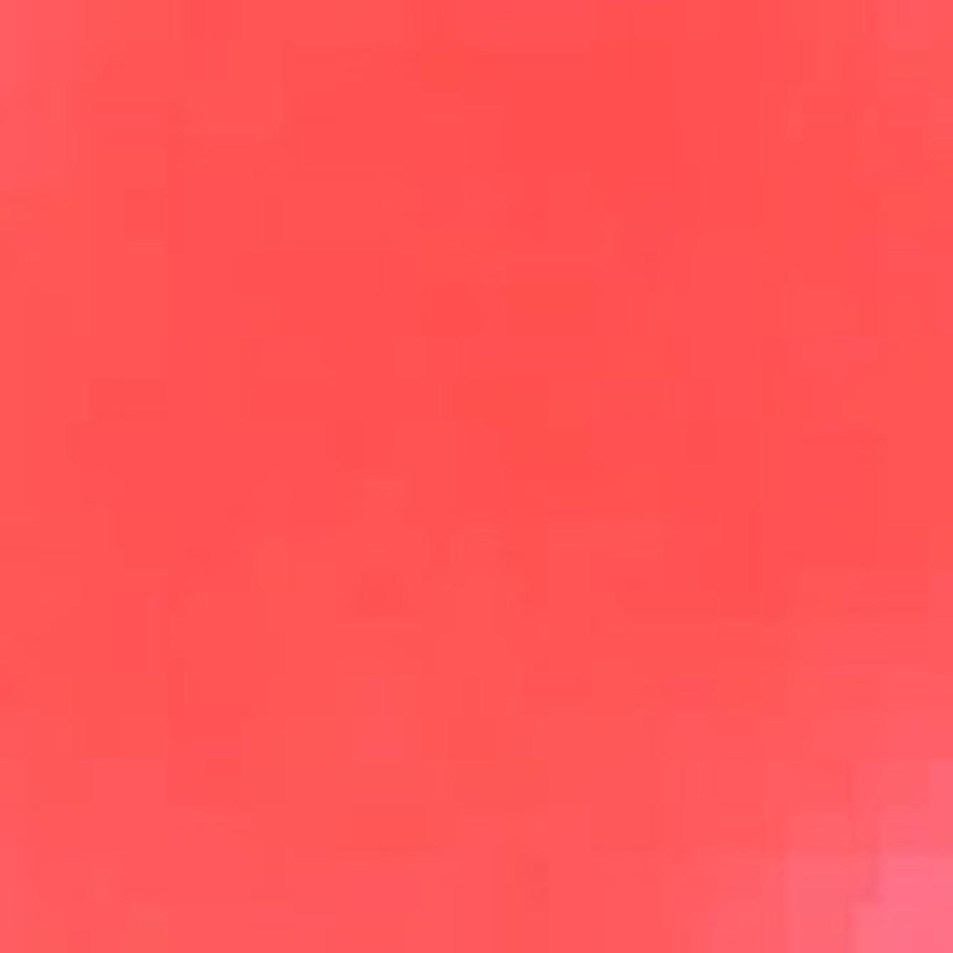 吐く絶え間ないダーリンターナー色彩 ポスターカラー11ml #205 PC11 ケイコウレッド