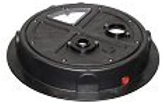 The Original Radon / Sump Dome (Model: SMR16101-CV)
