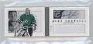 Jack Campbell #173/199 (Hockey Card) 2013-14 Panini Playbook - [Base] #156