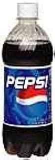 Pepsi Soda, 20 oz Bottle (Pack of 24)