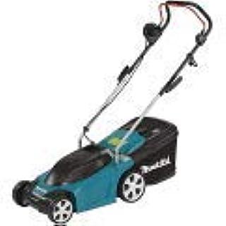 Makita 330 Mm Electric Lawn Mower 1100 Watts, Black And Green [elm3311]