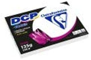 Clairefontaine Ramette 250 feuilles A4 DCP coated brillant 2 faces - 135g