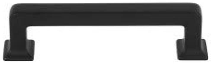 Ascendra Pull 3 3/4 Inch (c-c) - Flat Black - TK703BLK