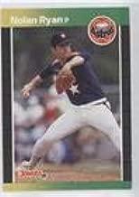 Nolan Ryan (Baseball Card) 1989 Donruss - [Base] #154