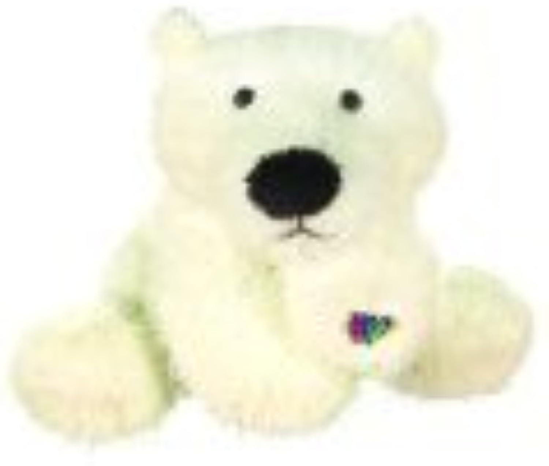 Webkinz Polar Bear + Webkinz Bookmark New with with with